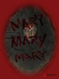 Ματωμένη Μαρία