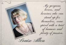 Louise Allen