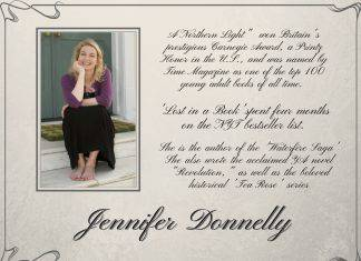 Jennifer Donnelly