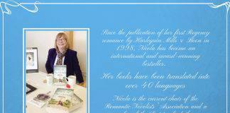 Nicola Cornick Biography