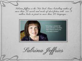 Sabrina Jeffries