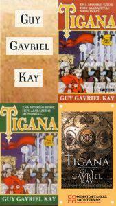 Guy Gavriel Kay