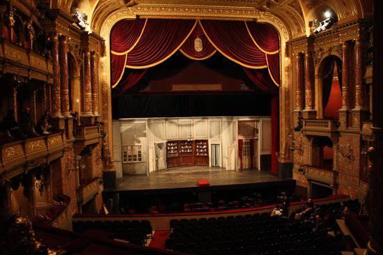 Κρατική Όπερα